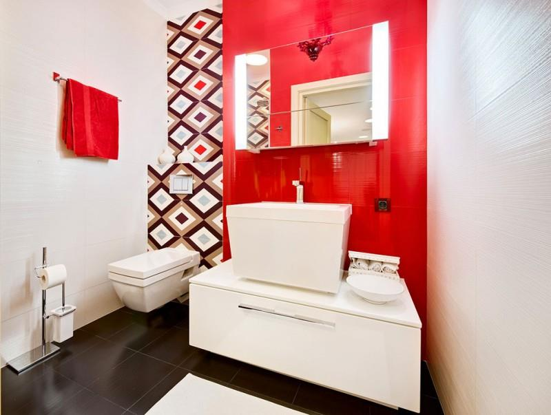 23 Charming and Colorful Bathroom Designs-2