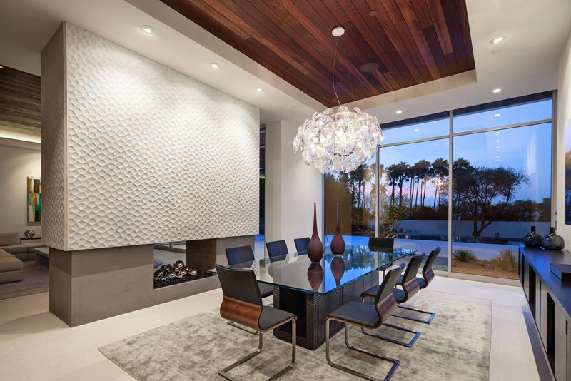 23 Designs for Epically Large Dining Rooms-10