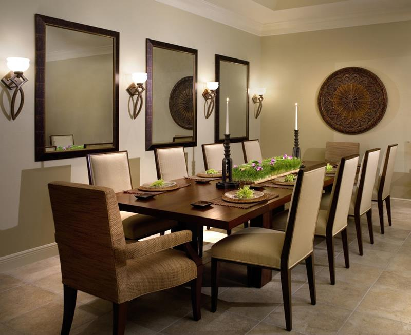 23 Designs for Epically Large Dining Rooms-11