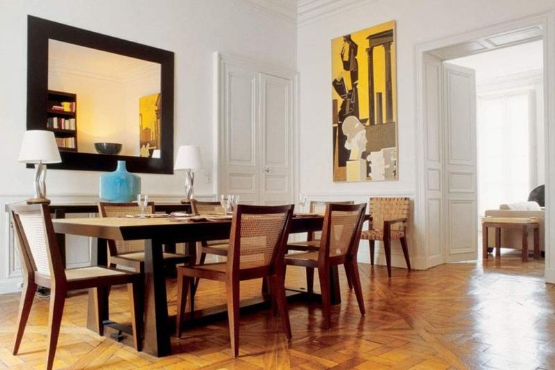 23 Designs for Epically Large Dining Rooms-12
