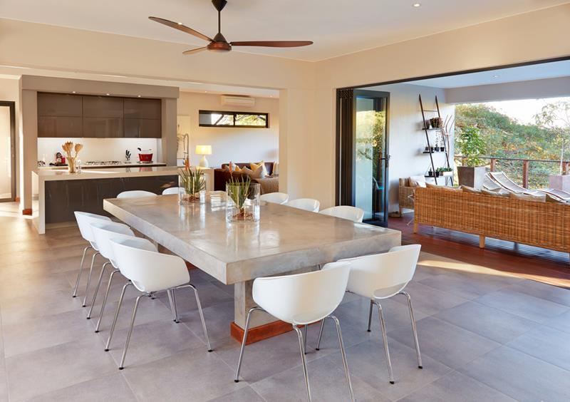 23 Designs for Epically Large Dining Rooms-23