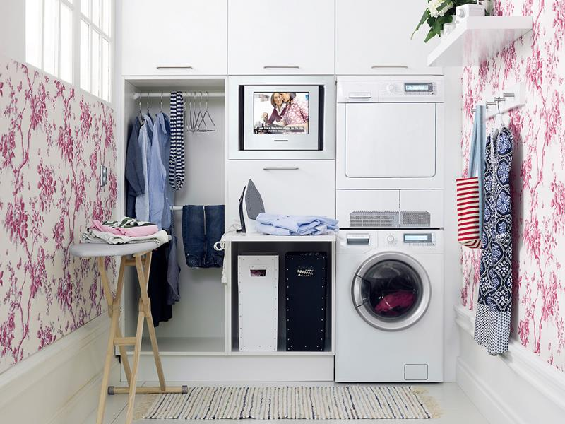 23 Laundry Room Design Ideas-1