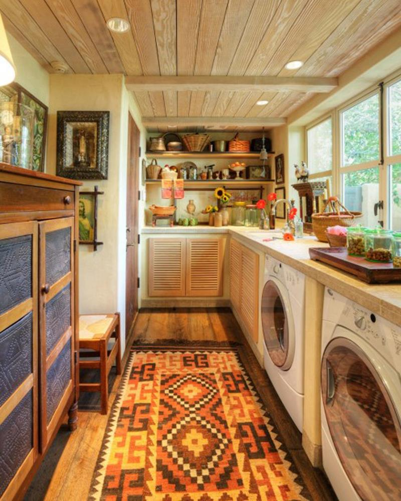 23 Laundry Room Design Ideas-12
