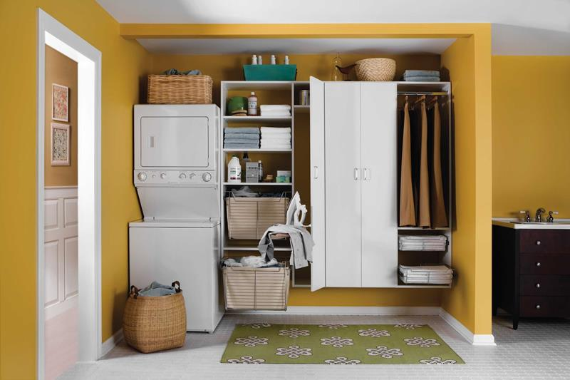 23 Laundry Room Design Ideas-13