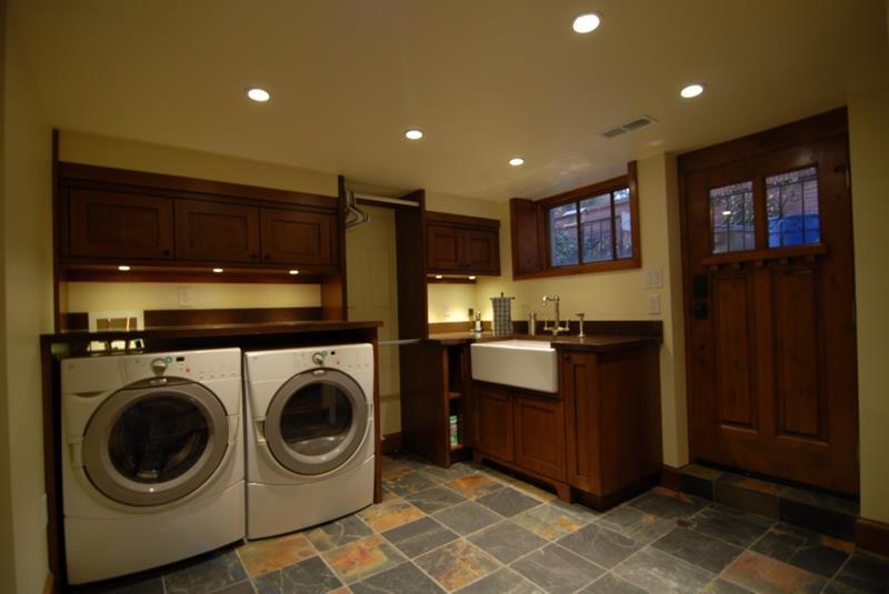 23 Laundry Room Design Ideas-14
