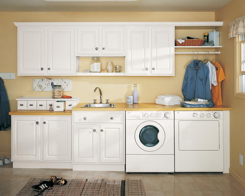 23 Laundry Room Design Ideas-21