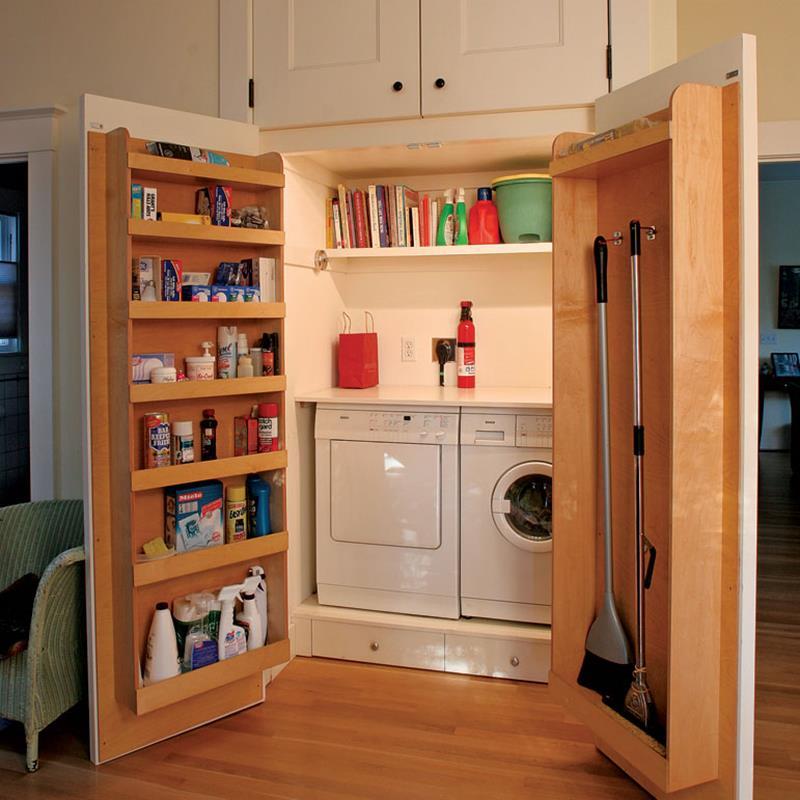 23 Laundry Room Design Ideas-22