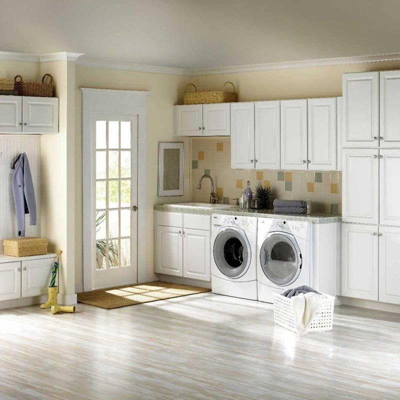 23 Laundry Room Design Ideas-4