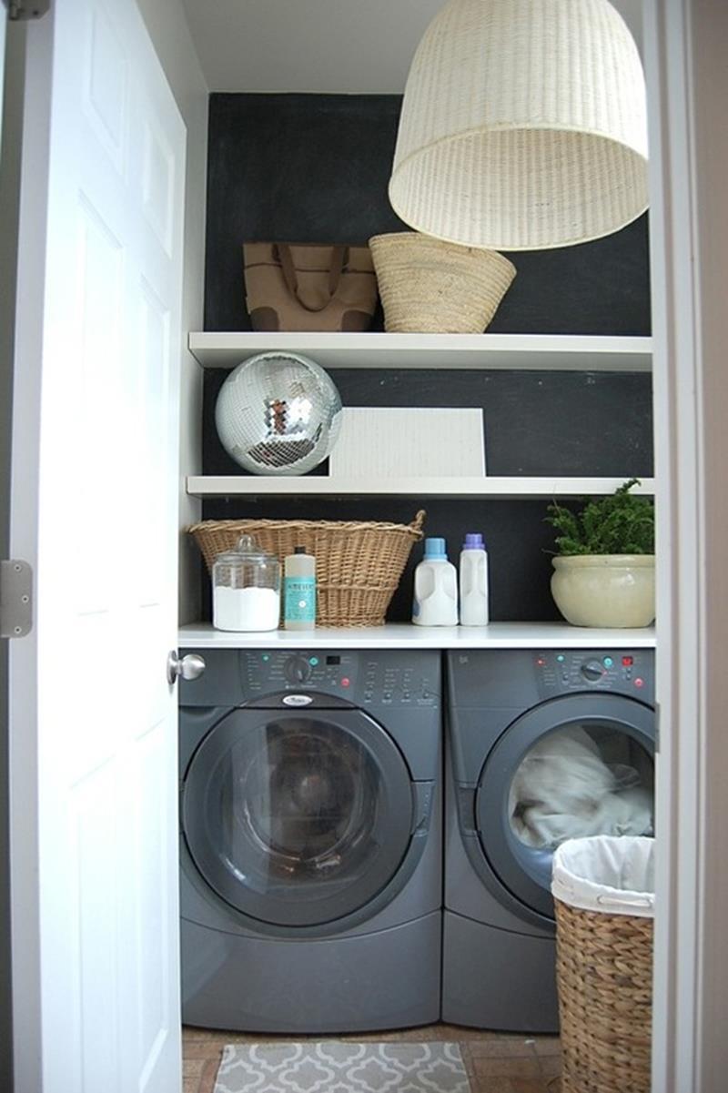 23 Laundry Room Design Ideas-5
