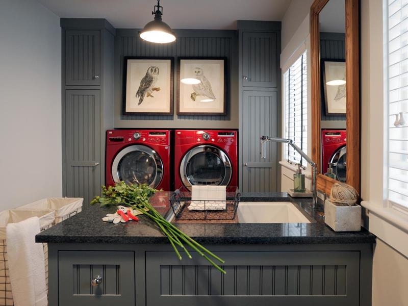 23 Laundry Room Design Ideas-7