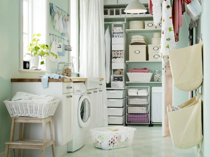 23 Laundry Room Design Ideas-9