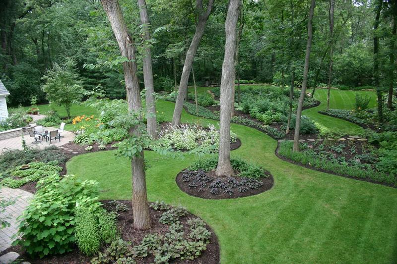 24 Beautiful Backyard Landscape Design Ideas-4