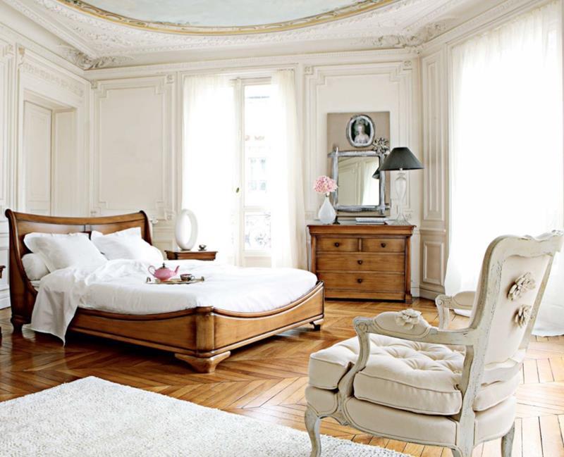 24 Beautiful Rustic Bedroom Designs-10