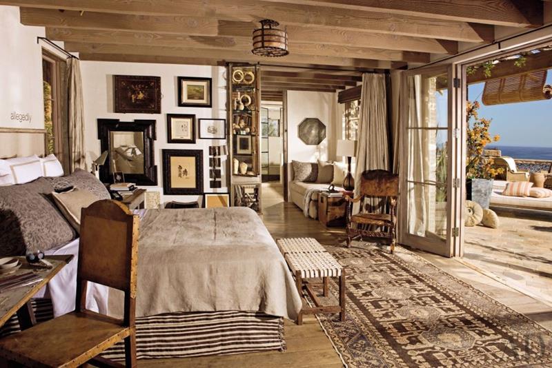 24 Beautiful Rustic Bedroom Designs-2