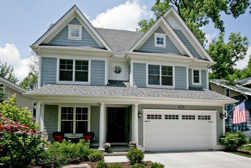 24 Beautifully Blue Home Exteriors-1