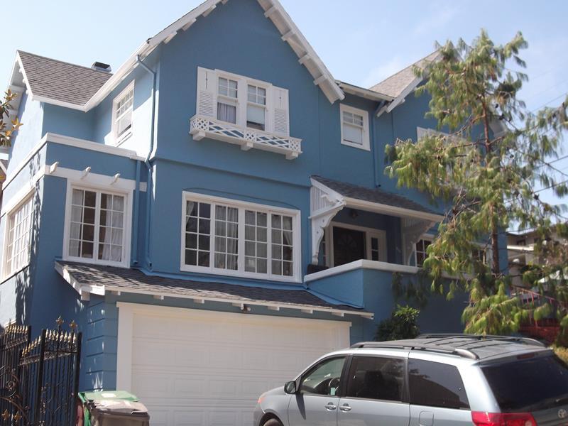 24 Beautifully Blue Home Exteriors-10