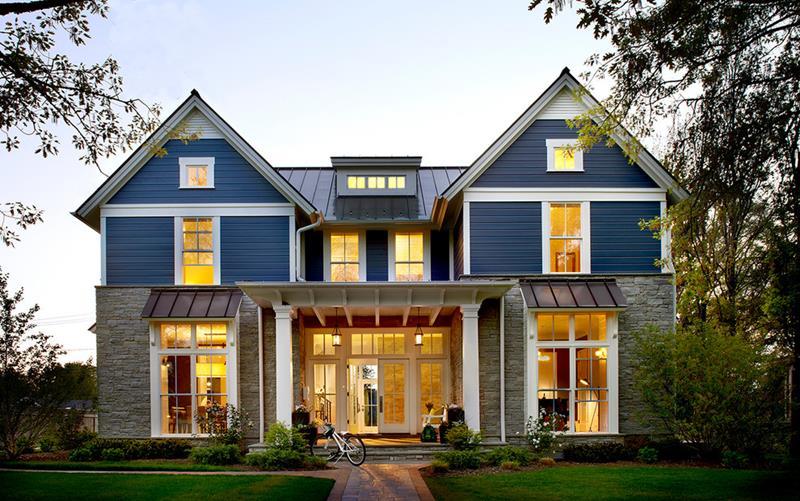 24 Beautifully Blue Home Exteriors-20