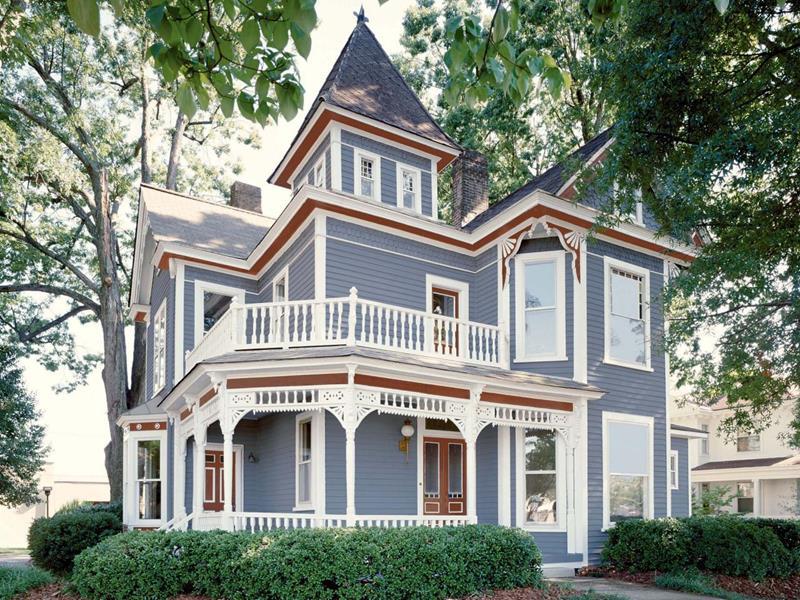 24 Beautifully Blue Home Exteriors-21