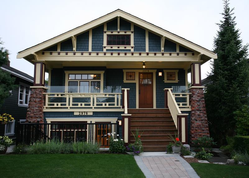 24 Beautifully Blue Home Exteriors-6