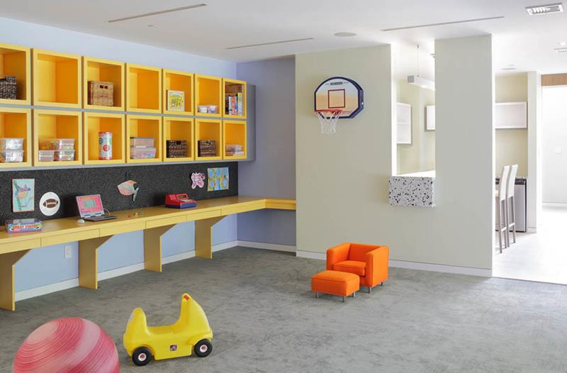 24 Child Friendly Finished Basement Designs-3