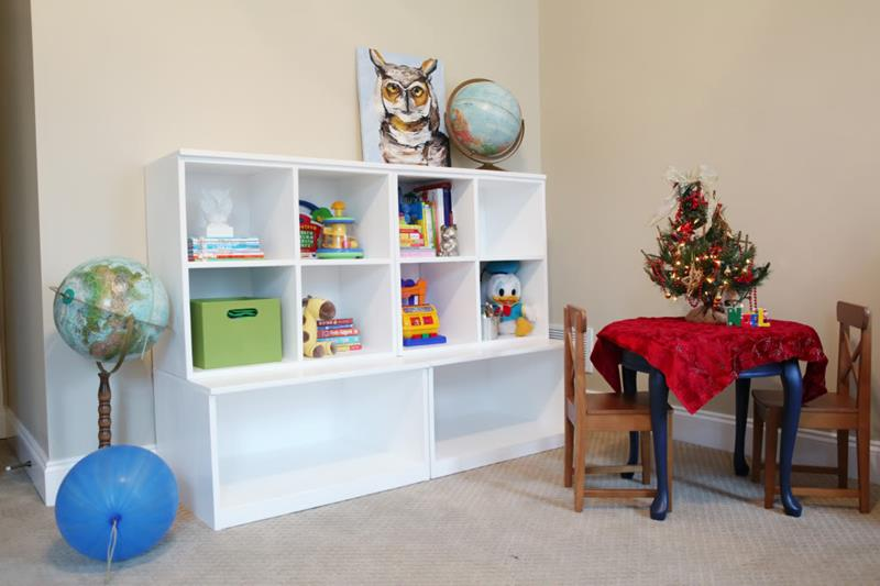24 Child Friendly Finished Basement Designs-7