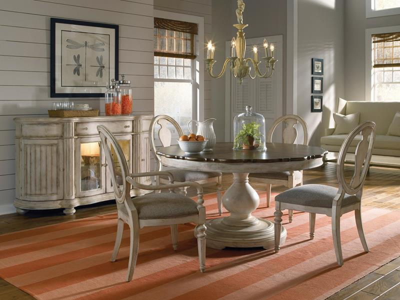 24 Country Dining Room Designs That Are So Inviting-22