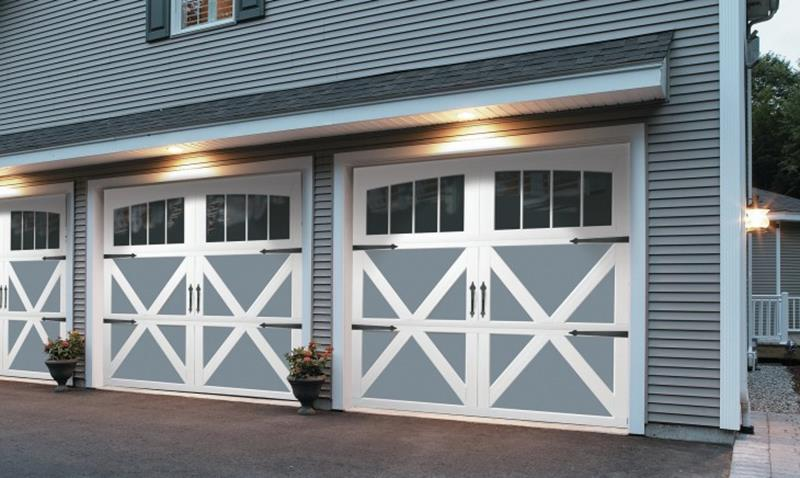 25 Awesome Garage Door Design Ideas-15