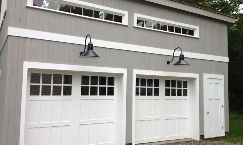 25 Awesome Garage Door Design Ideas-16