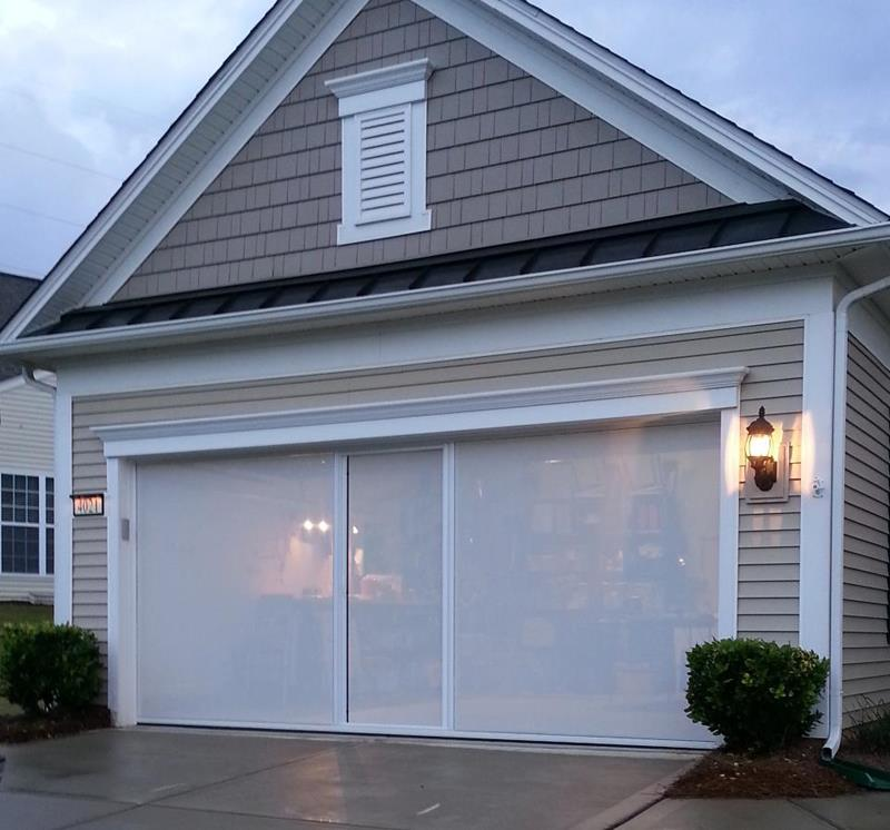 25 Awesome Garage Door Design Ideas-9