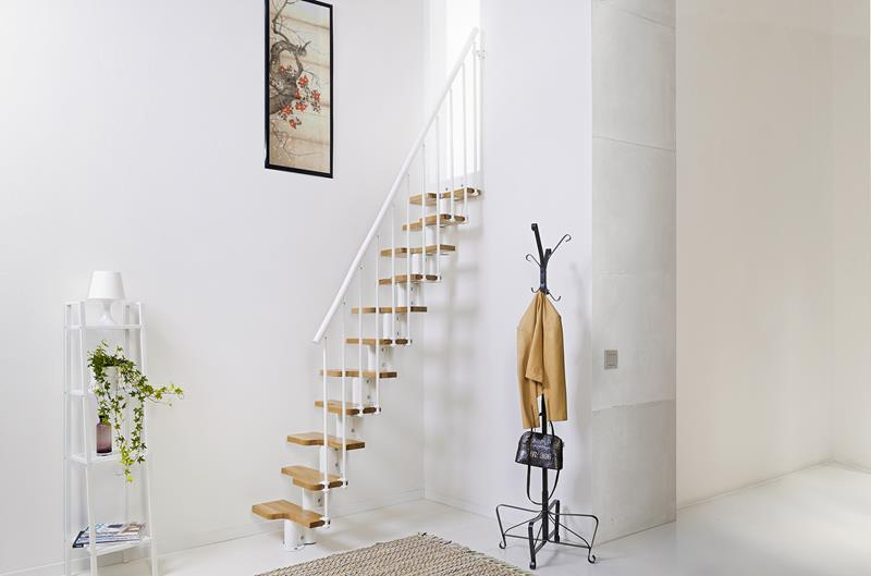 25 Crazy Awesome Home Staircase Designs-10