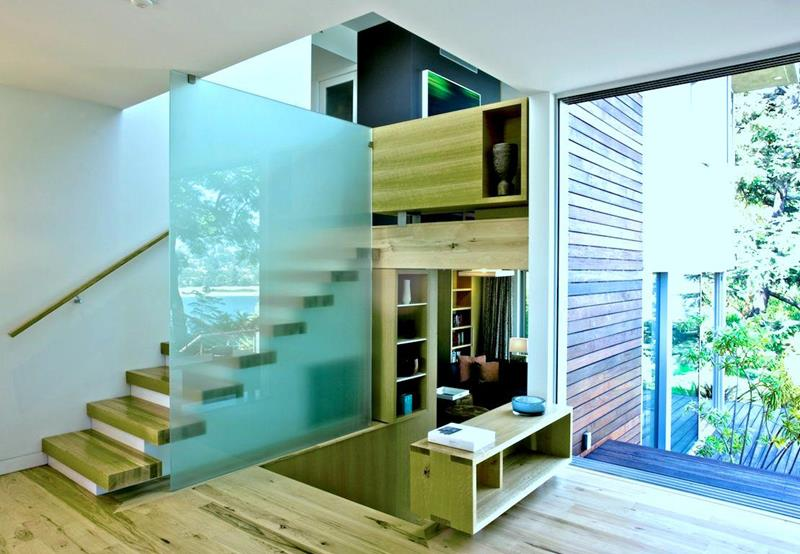25 Crazy Awesome Home Staircase Designs-13
