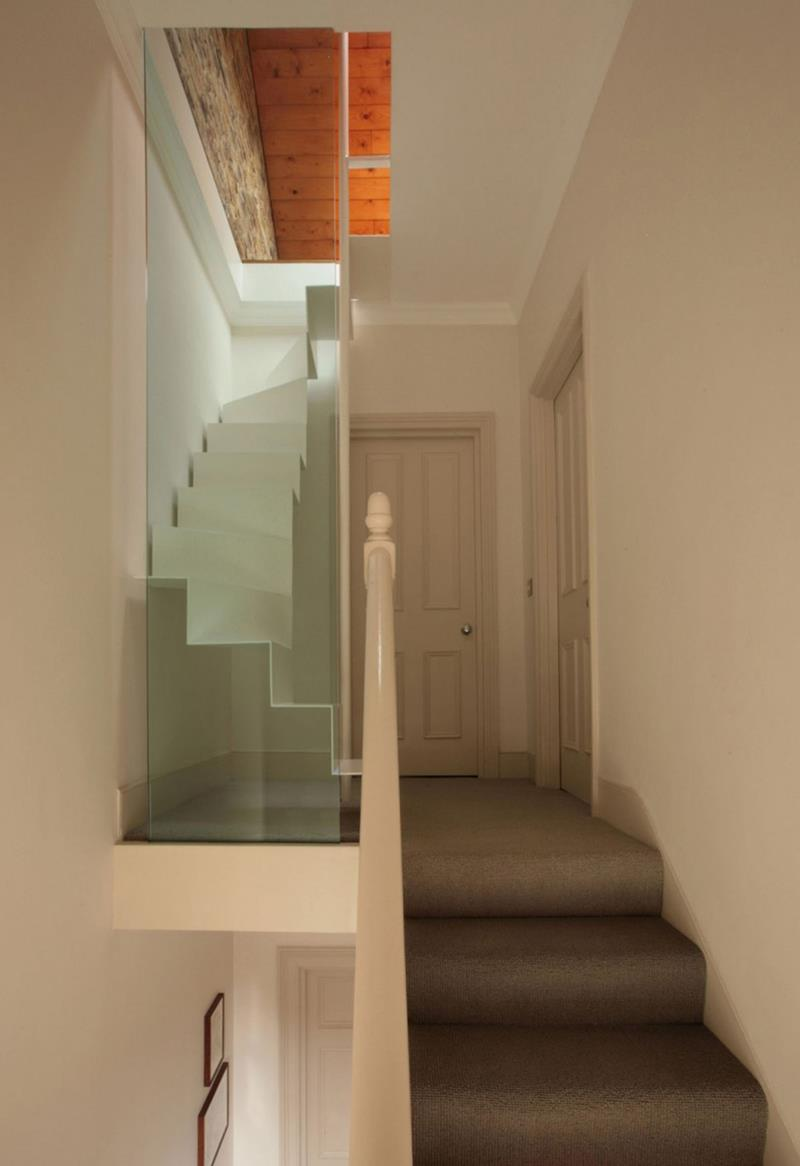 25 Crazy Awesome Home Staircase Designs-17