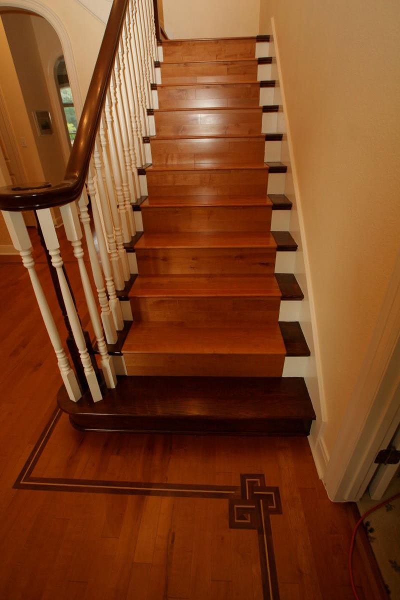 25 Crazy Awesome Home Staircase Designs-19