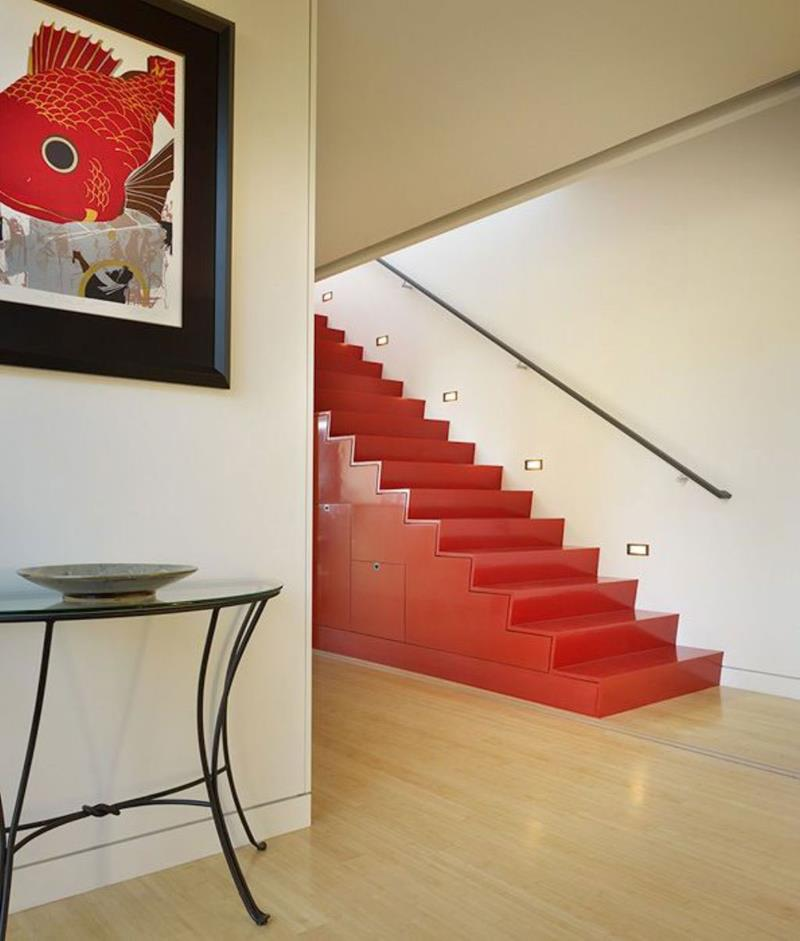 25 Crazy Awesome Home Staircase Designs-21