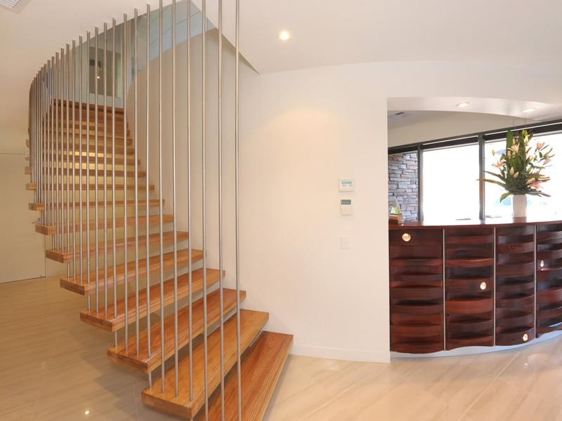 25 Crazy Awesome Home Staircase Designs-9