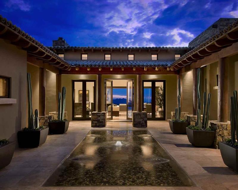 25 Luxury Home Exterior Designs-2