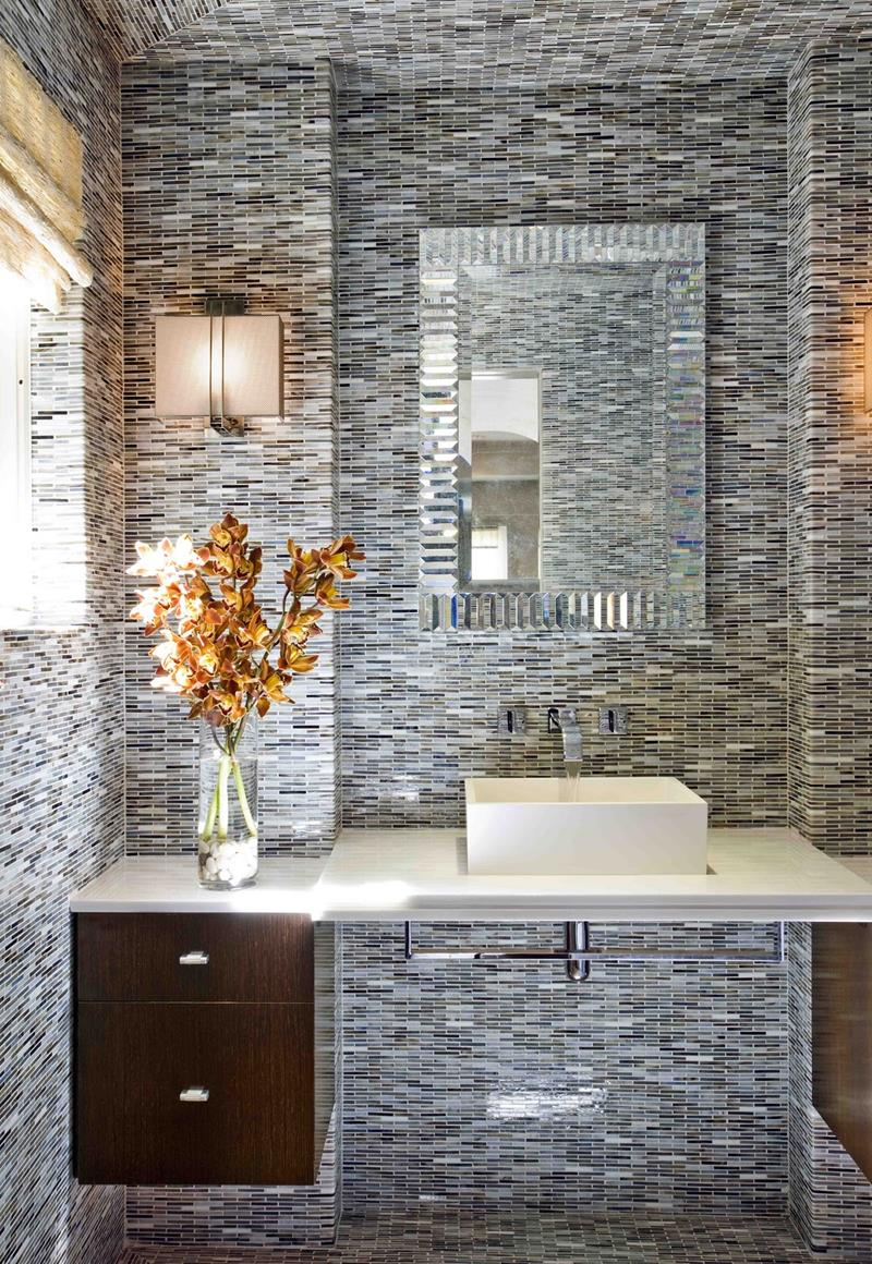 26 Amazing Powder Room Designs-10