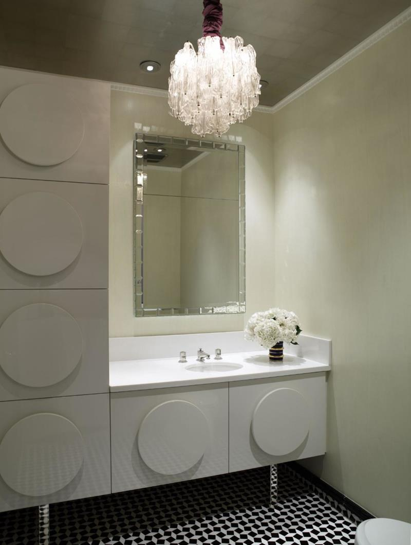 26 Amazing Powder Room Designs-22