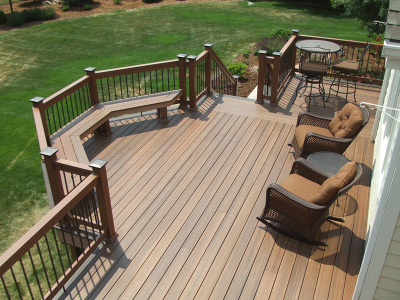 27 Awesome Sun Deck Designs-1