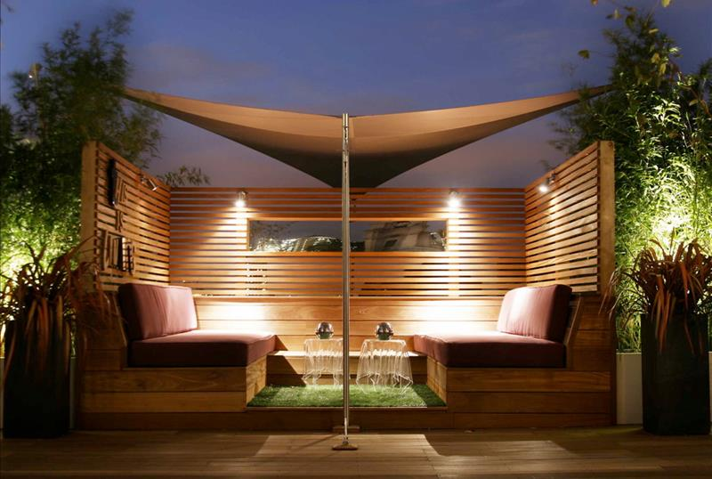 27 Awesome Sun Deck Designs-11
