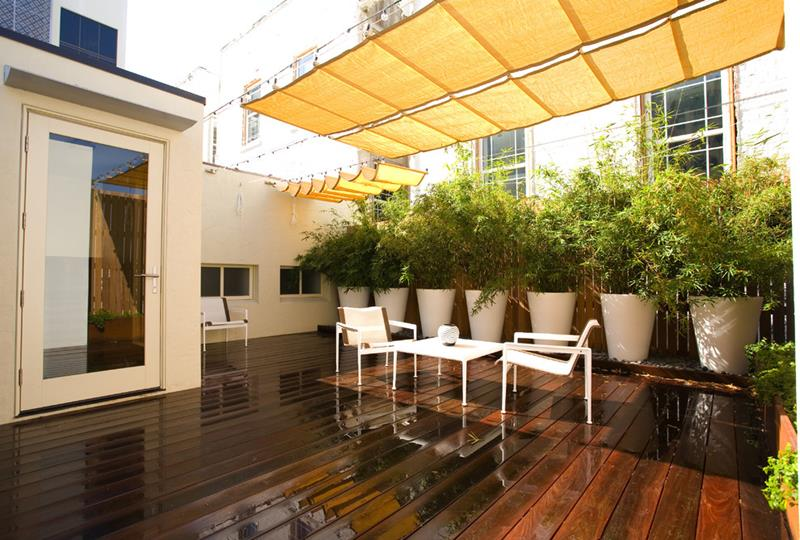 27 Awesome Sun Deck Designs-12