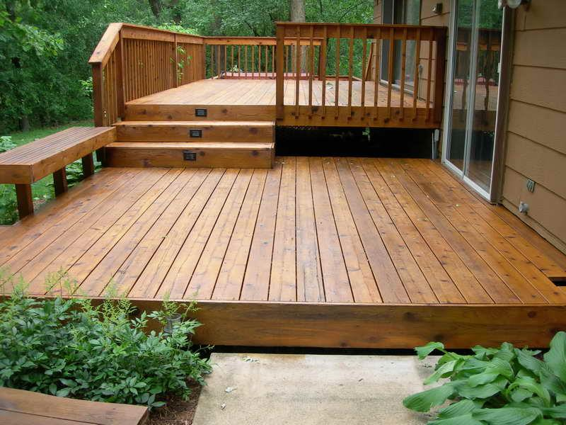 27 Awesome Sun Deck Designs-13