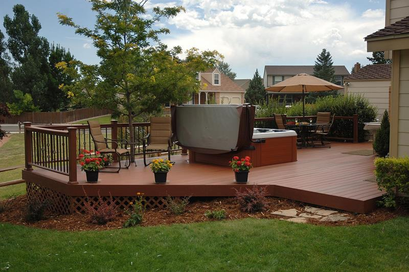 27 Awesome Sun Deck Designs-15