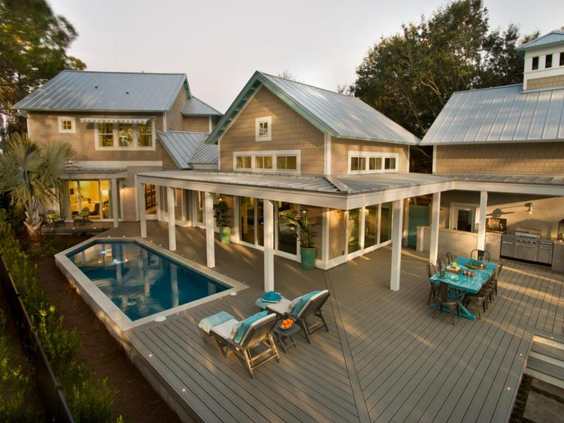 27 Awesome Sun Deck Designs-2