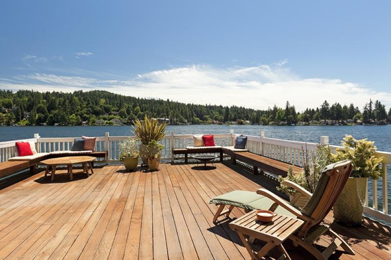 27 Awesome Sun Deck Designs-22