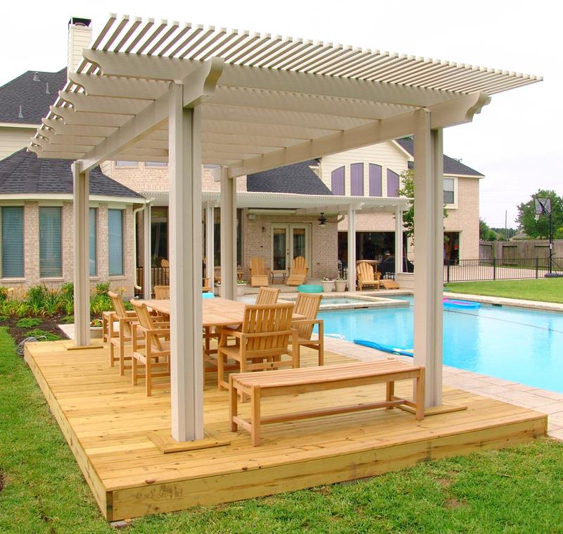 27 Awesome Sun Deck Designs-25
