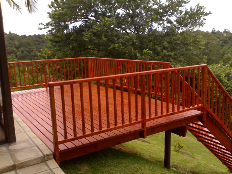 27 Awesome Sun Deck Designs-7