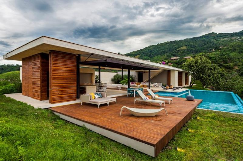 27 Awesome Sun Deck Designs-title