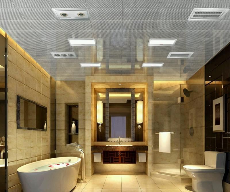 28 Stunningly Luxurious Bathroom Designs-17