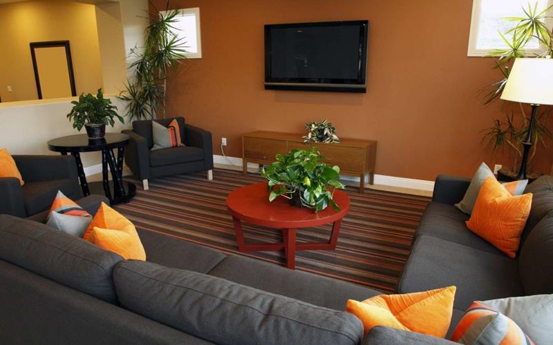 74 Small Living Room Design Ideas-17